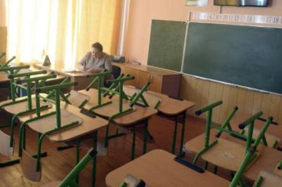 На Буковині 5 класів на самоізоляції через COVID-19