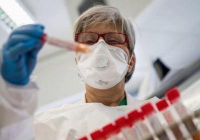 За добу на Буковині виявили 167 нових хворих на коронавірус
