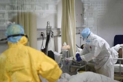 Смертність від COVID-19 вища, ніж офіційна статистика – ВООЗ