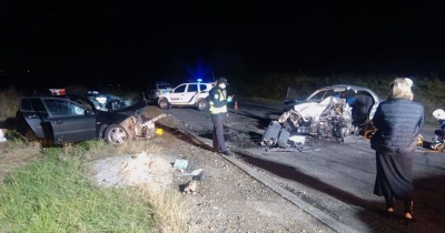 Авто перетворилось на брухт: буковинець загинув у ДТП на Прикарпатті - фото