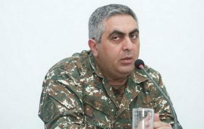 Війна у Нагірному Карабаху. Вірменія заявила, що турецький F-16 збив вірменський Су-25