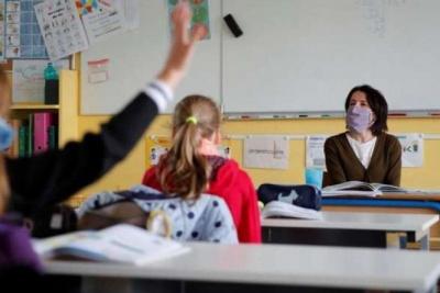 На Сторожинеччині три школи закрили на карантин через спалахи COVID-19