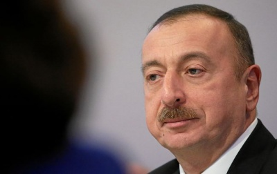 Війна у Нагірному Карабаху. Алієв назвав умову припинення бойових дій