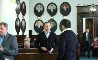 Хто йде до Чернівецької міськради від партії «Команда Михайлішина»: повний список кандидатів