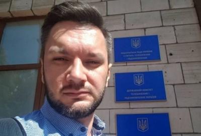 В Осачука з'явився ще один заступник – екс-директор каналу «Чернівецький промінь»