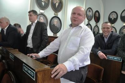 Хто йде до Чернівецької міськради від партії «Рідне місто»: повний список кандидатів