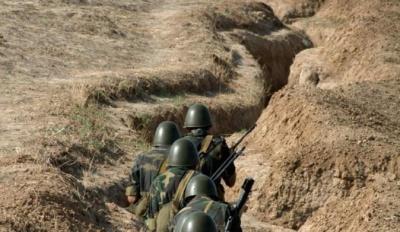 Війна у Нагірному Карабаху. Вірменія та Азербайджан заявили про запеклі бої