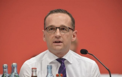"""МЗС Німеччини: якщо ОЗХО підтвердить отруєння Навального """"Новічком"""" - санкції неминучі"""