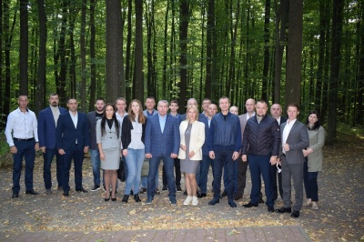 Хто йде в Чернівецьку міськраду від партії «ОПЗЖ»: повний список кандидатів