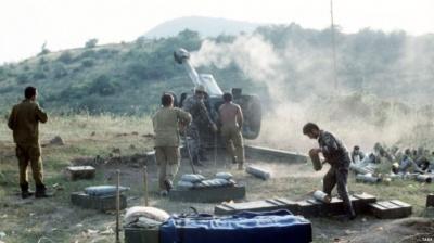 Війна у Нагірному Карабаху. Азербайджан та Вірменія заявили про готовність до переговорів