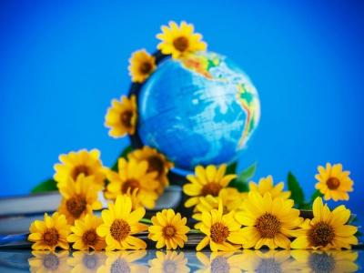 Сьогодні в Україні святкують День вчителя