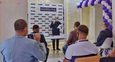 Хто йде до Чернівецької міськради від партії «За майбутнє»: повний список кандидатів