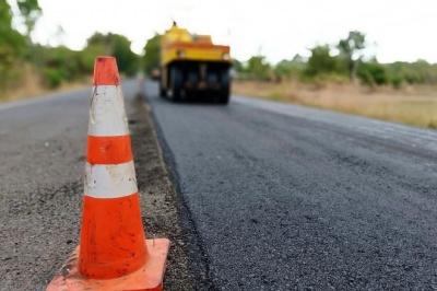 """В """"Укравтодорі"""" розповіли, скільки коштує кілометр нової дороги"""