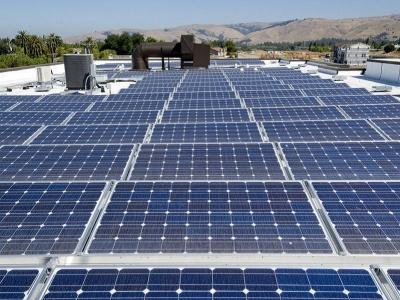 Комерційна сонячна електростанція – виграшне рішення для вашого бізнесу!*