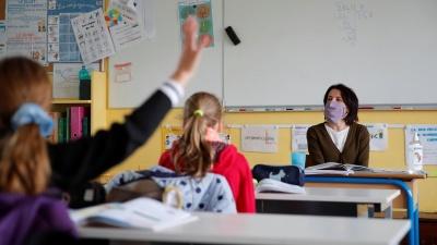 У Чернівцях 12 шкільних класів перебувають на самоізоляції, на COVID-19 хворіє 20 дітей