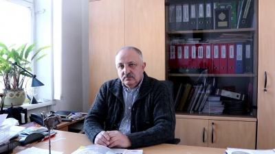 «Залишаюсь почесним консулом»: кандидат пояснив, чому знявся з виборів мера Чернівців