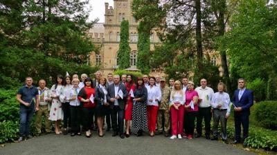 Хто йде до Чернівецької міськради від партії Радикальної партії: повний список кандидатів