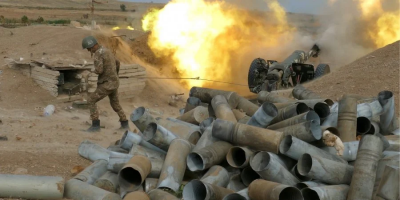 Війна у Нагірному Карабаху. Вірменія заявила, що готова до взаємних поступок