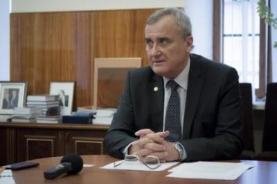 Стало відомо хто замінить Патона. Національна академія наук України обрала нового президента