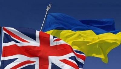 2,5 мільярда фунтів. Уряд Великої Британії схвалив кредитні гарантії для України