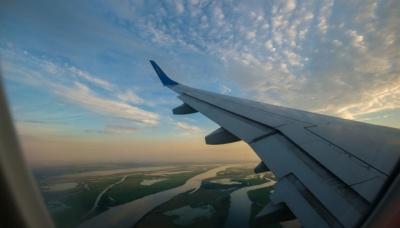 Пандемія COVID-19. Румунія припиняє авіасполучення з Україною