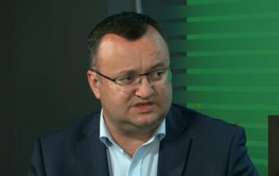 У Чернівцях кандидат від «Слуги народу» домагався скасування реєстрації партії «Пропозиція» на виборах, – Каспрук