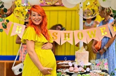 Популярна співачка Світлана Тарабарова розповість про другу вагітність в форматі реаліті-шоу