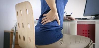Які предмети вашого гардеробу викликають біль в шиї і спині