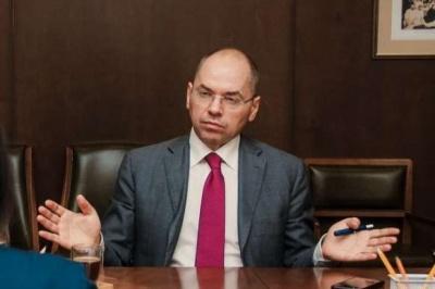 В Україні планують збільшити кількість лікарняних ліжок під хворих коронавірусом