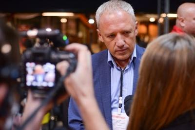 Клічук висунув пропозицію щодо дебатів: модератор має бути ведучим на центральних ТБ