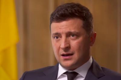 Зеленський визнав, що не виконав обіцянку завершити війну