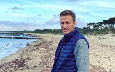 Отруєння Навального. Країни ЄС підтримали введення нових санкцій проти Росії