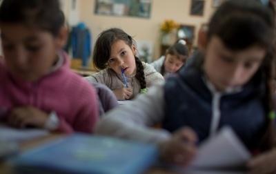 В Одесі вчителька влаштувала скандал через відповідь школярки українською