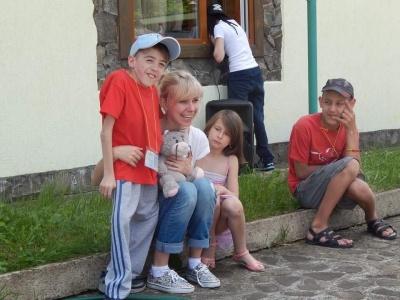 У рейтингу найвпливовішиж жінок України – волонтерка з Буковини