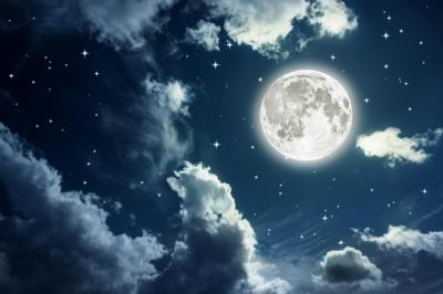 Місячний календар на жовтень 2020: вдалі та невдалі дні цього місяця