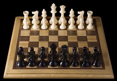 Буковинські шахісти розіграли міжобласний турнір