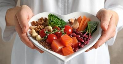 Їжа, яка корисна для здоров'я серця