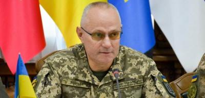 Коли в Україні скасують призов. Головнокомандувач ЗСУ назвав умову