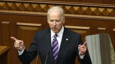 Вибори у США. Байден розповів, як допомагатиме Україні у разі обрання