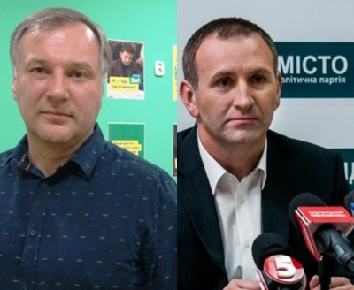Другановський назвав місце, де чекає Михайлішина на дебати