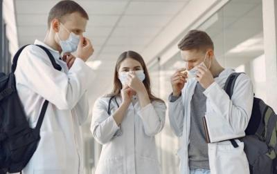 Через пандемію COVID-19. У ВООЗ прогнозують різке зростання смертності від туберкульозу