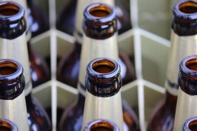 В Україні продали перший державний спиртзавод