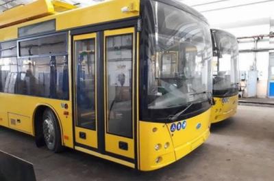 Тролейбус з Чернівців до Коровії: як курсуватиме новий експериментальний маршрут