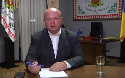 Продан не погоджується із рішенням уряду про «червону» зону в Чернівцях