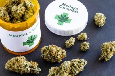 Медичний канабіс. У Зеленського перерахували аргументи на користь легалізації