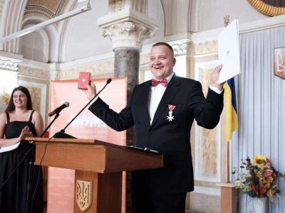 Президент Meridian Czernowitz: Чернівці – у трійці міст, де хочеться жити