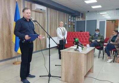 Вибори мера Чернівців: Михайлішин проігнорував зустріч з Другановським