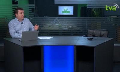 Клічук не прийшов у студію ТВА, щоб спростувати інформацію з передачі «Наскрізь»