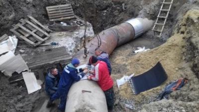 У Чернівцях завершили масштабний ремонт на водогоні