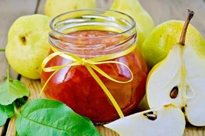 Ароматне варення з груш: рецепти фруктового смаколика